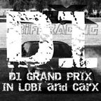 CarX DRIFT RACING D1 GRAND PRIX専用グループ