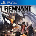 PS4【Remnant:From the Ashes】フレンド募集