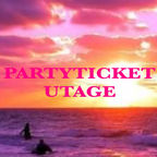 PARTYTICKETᵁᵀᴬᴳᴱ 公開ROOM