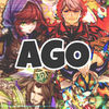 【AGO】「Almighty God's Oasis」@サモンズボード