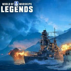 【wows】World of Warships Legends 総合グループ