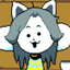 Temmie (squall-_-)